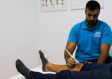Vicente Andreu Fisioterapeuta